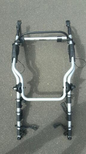 Thule 3 Bike Carrier For Hatchback Vehicle (9103) | Bike Hub