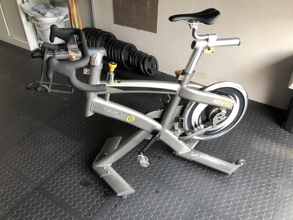 cycleops phantom 5 for sale