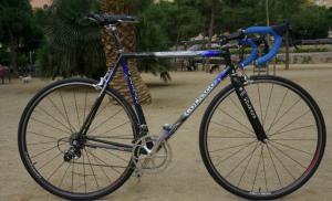 Colnago c40 2002