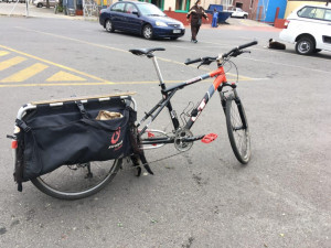 GT / Xtracycle avalanche 0.0 / Xtracycle FreeRider