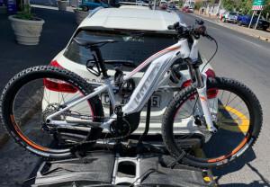 Giant Liv E-Bike Vall-E+3 2020
